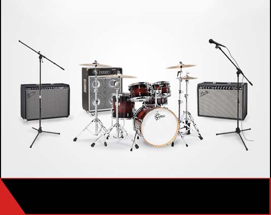 band gear set